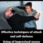 [PDF] [EPUB] Street fight for life: Effective techniques of attack and self-defense, Use of improvised means for self-defense Download