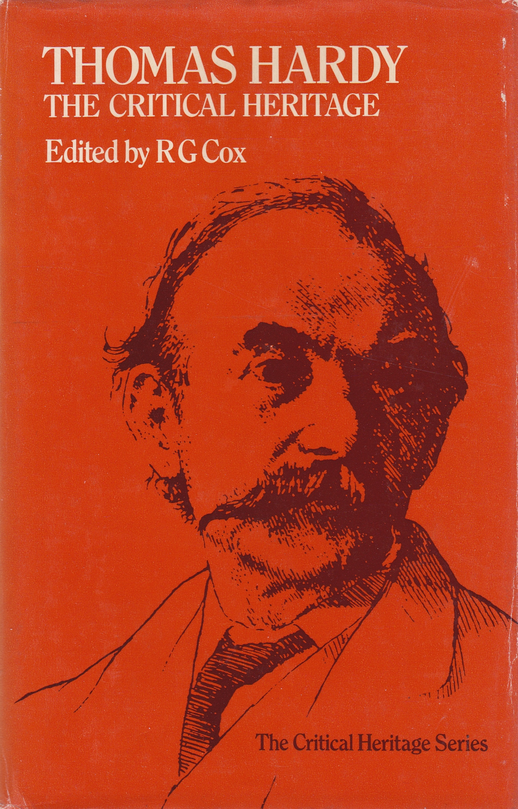 [PDF] [EPUB] Thomas Hardy: The Critical Heritage Download by R.G. Cox