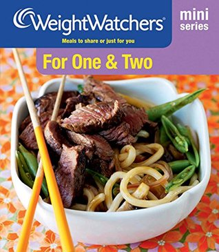[PDF] [EPUB] Weight Watchers Mini Series: For One and Two Download by Weight Watchers