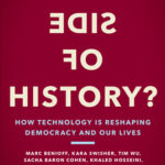 [PDF] [EPUB] Which Side of History?: How Technology Is Reshaping Democracy and Our Lives Download