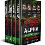 [PDF] [EPUB] Wild Alpha Complete Series (Book 1-4) : A Mountain Man Romance Download