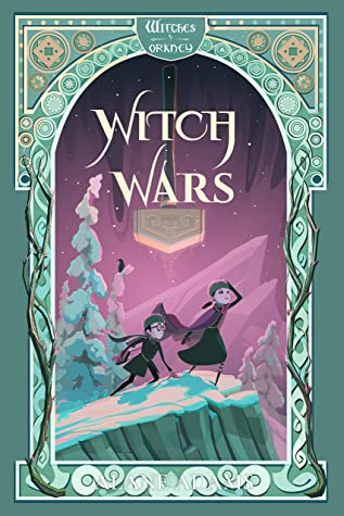 [PDF] [EPUB] Witch Wars (Witches of Orkney #3) Download by Alane Adams
