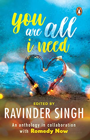 [PDF] [EPUB] You Are All I Need Download by Ravinder Singh