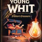 [PDF] [EPUB] Young Whit and the Traitor's Treasure (Young Whit #1) Download