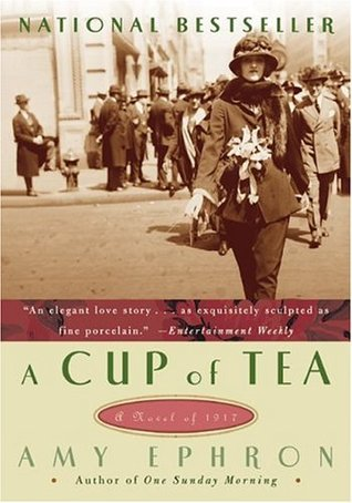 [PDF] [EPUB] A Cup of Tea Download by Amy Ephron