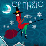 [PDF] [EPUB] A Stitch of Magic (Good Witch #3) Download