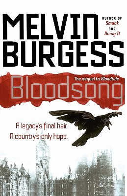 [PDF] [EPUB] Bloodsong Download by Melvin Burgess