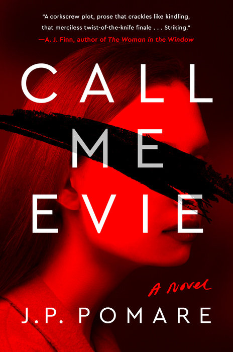 [PDF] [EPUB] Call Me Evie Download by J.P. Pomare