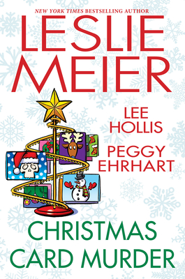 [PDF] [EPUB] Christmas Card Murder (A Lucy Stone Mystery, #26.5) Download by Leslie Meier