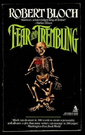 [PDF] [EPUB] Fear and Trembling Download by Robert Bloch