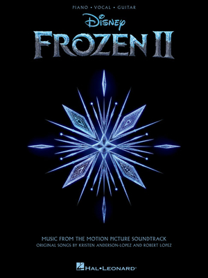 [PDF] [EPUB] Frozen II: Music from the Motion Picture Soundtrack Download by Robert Lopez