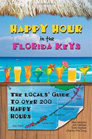 [PDF] [EPUB] Happy Hour in the Florida Keys Download by Mac Jamison