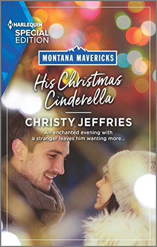 [PDF] [EPUB] His Christmas Cinderella Download by Christy Jeffries