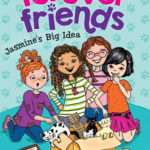 [PDF] [EPUB] Jasmine's Big Idea (American Girl: Forever Friends, #1) Download