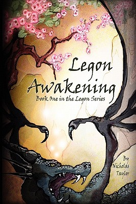 [PDF] [EPUB] Legon Awakening (Legon, #1) Download by Nicholas Taylor