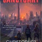 [PDF] [EPUB] Sanctuary (The Dark Days Series Book 2) Download