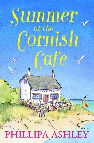 [PDF] [EPUB] Summer at the Cornish Cafe (The Penwith Trilogy #1) Download by Phillipa Ashley