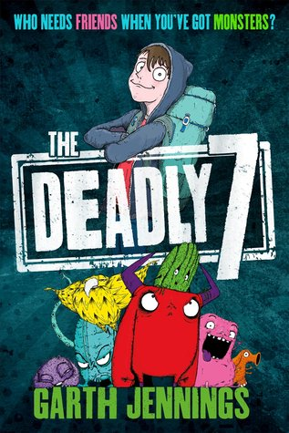 [PDF] [EPUB] The Deadly 7 Download by Garth Jennings