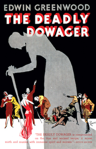 [PDF] [EPUB] The Deadly Dowager Download by Edwin Greenwood