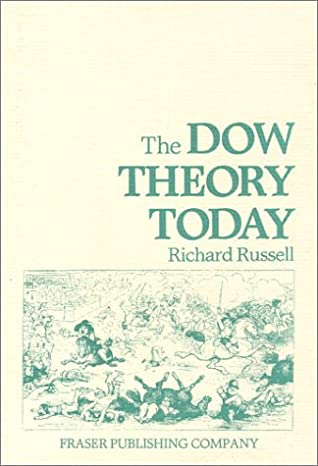 [PDF] [EPUB] The Dow Theory Today Download by Richard Russell