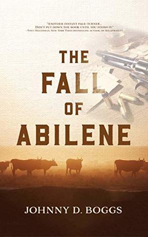 [PDF] [EPUB] The Fall of Abilene Download by Johnny D. Boggs