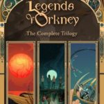 [PDF] [EPUB] The Legends of Orkney: The Complete Trilogy Download