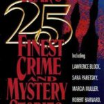 [PDF] [EPUB] The Year's 25 Finest Crime and Mystery Stories: Second Annual Edition Download