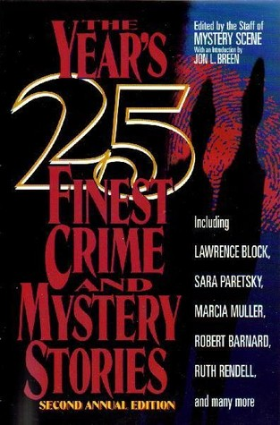[PDF] [EPUB] The Year's 25 Finest Crime and Mystery Stories: Second Annual Edition Download by Jon L. Breen