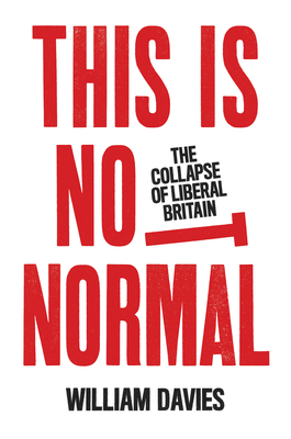 [PDF] [EPUB] This Is Not Normal Download by William Davies