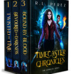 [PDF] [EPUB] Timecaster Chronicles: The Complete Series Download