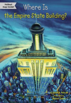 [PDF] [EPUB] Where Is the Empire State Building? Download by Janet B. Pascal