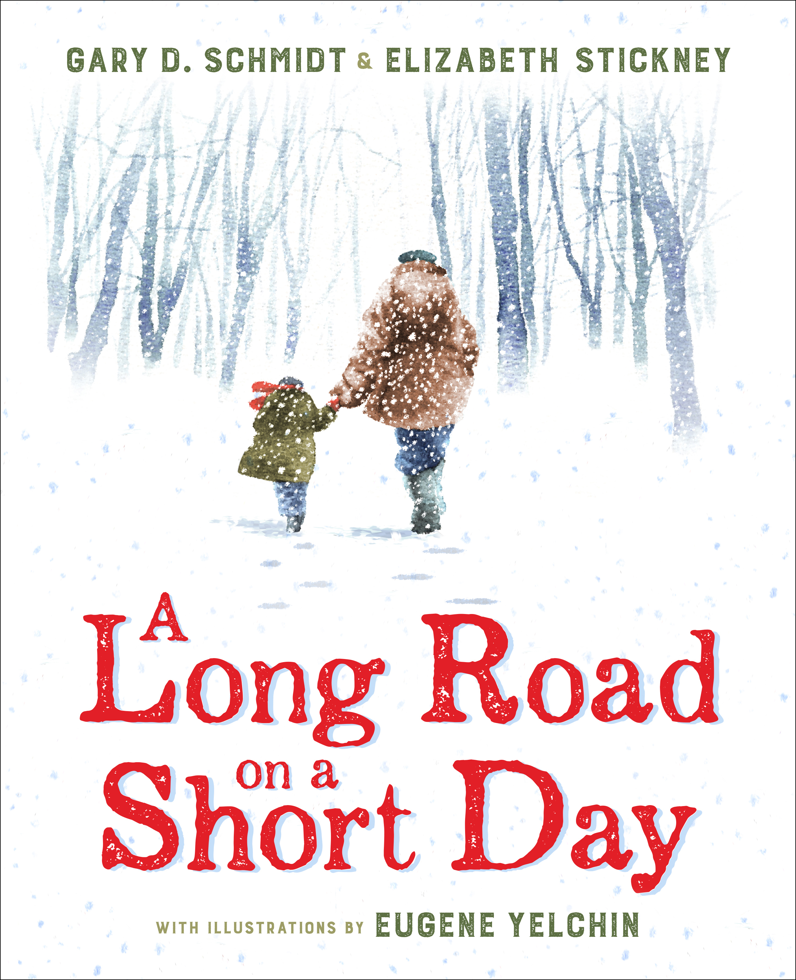 [PDF] [EPUB] A Long Road on a Short Day Download by Gary D. Schmidt