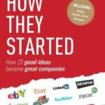 [PDF] [EPUB] How They Started Download