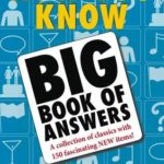 [PDF] [EPUB] Now You Know Big Book of Answers Download