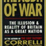 [PDF] [EPUB] The Audit of War: The Illusion and Reality of Britain as a Great Nation Download