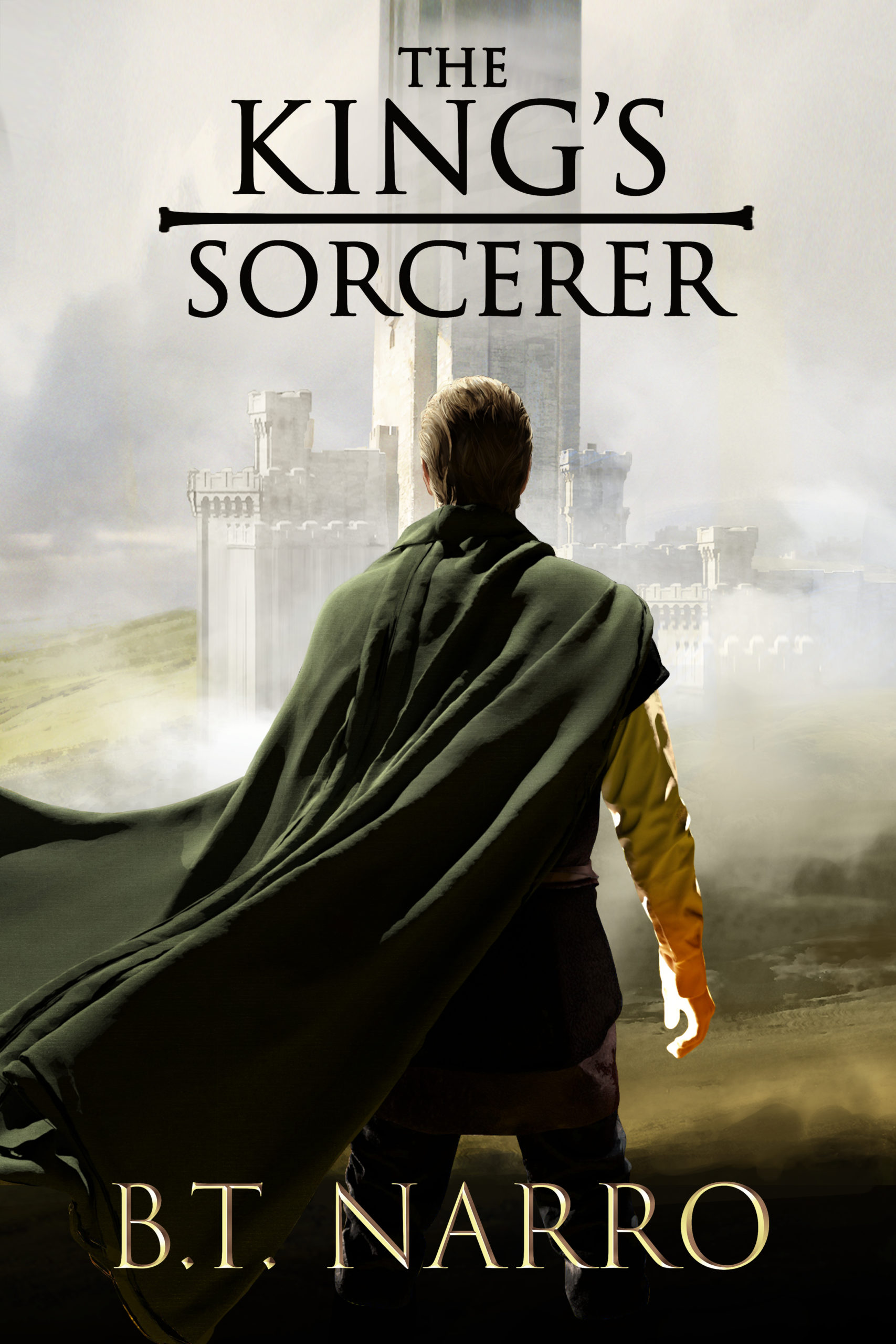 The Sorcerer Of The North PDF Free Download