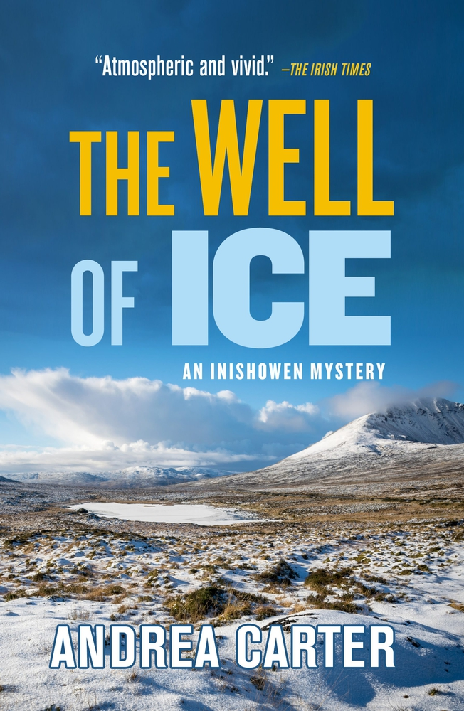 [PDF] [EPUB] The Well of Ice (Inishowen Mysteries #3) Download by Andrea  Carter