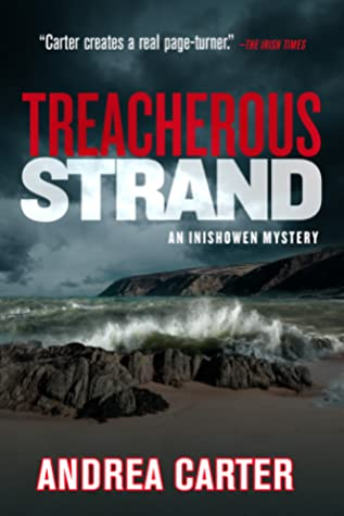 [PDF] [EPUB] Treacherous Strand (Inishowen Mysteries #2) Download by Andrea  Carter