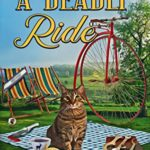 [PDF] [EPUB] A Deadly Ride: A Charleton House Mystery (The Charlton House Mysteries Book 4) Download