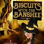 [PDF] [EPUB] Biscuits With The Banshee (Witch Hazel Lane Mysteries Book 5) Download