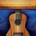 [PDF] [EPUB] Classical Themes for Fingerstyle Ukulele: 15 Solo Arrangements in Standard Notation and Tab Download