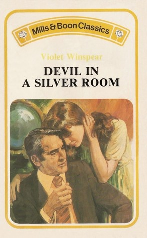 [PDF] [EPUB] Devil in a Silver Room Download by Violet Winspear