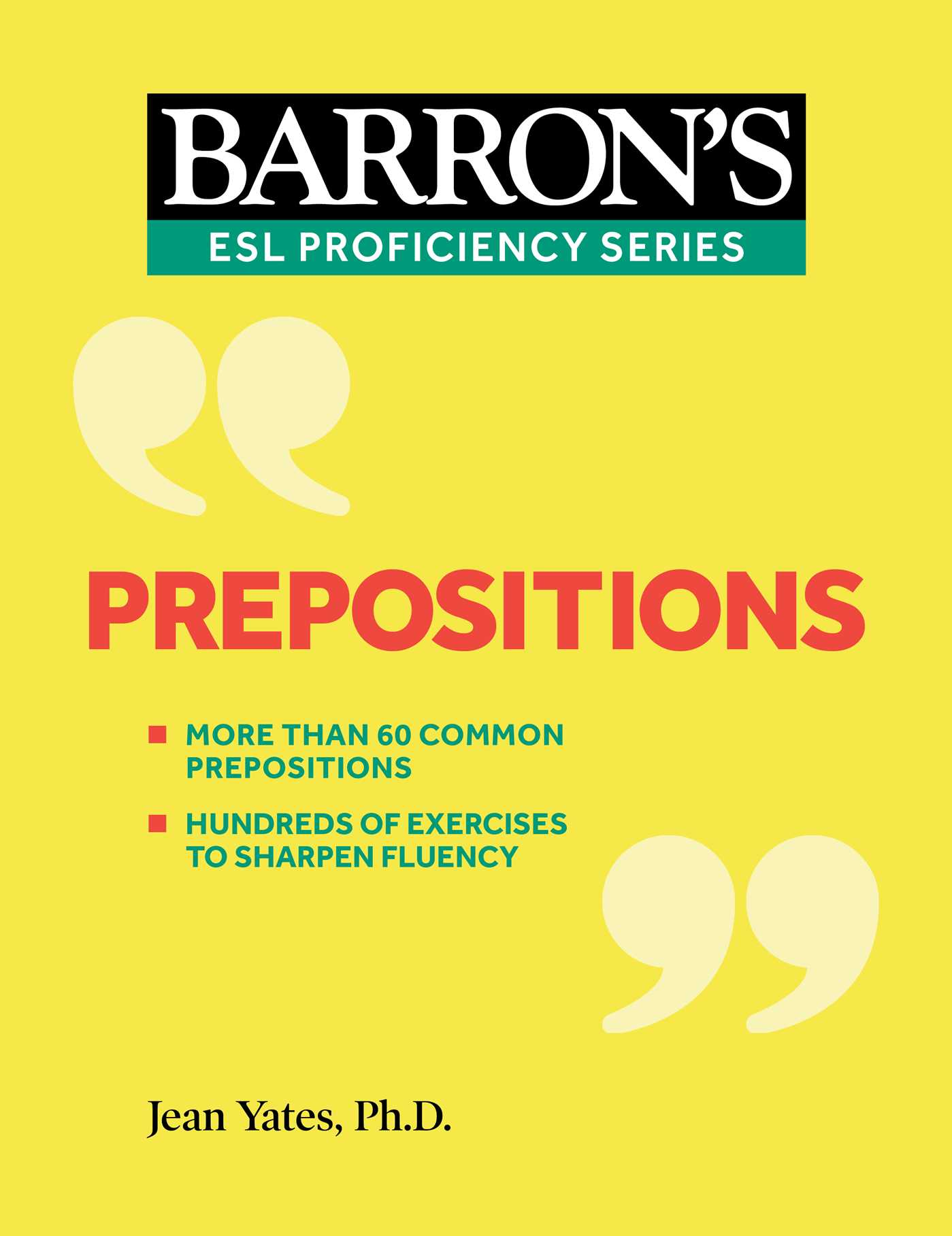 [PDF] [EPUB] Ins and Outs of Prepositions: A Guidebook for ELL Students Download by Jean Yates