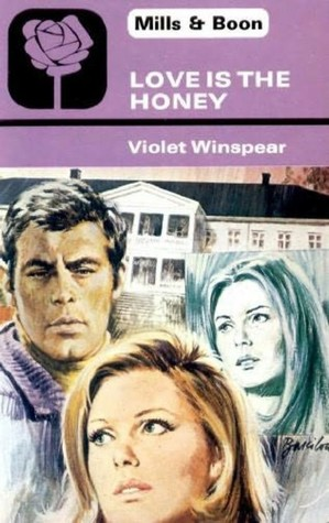 [PDF] [EPUB] Love is the Honey Download by Violet Winspear