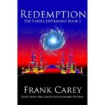 [PDF] [EPUB] Redemption (Valera Experiment #3) Download