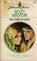 [PDF] [EPUB] The Child of Judas Download by Violet Winspear