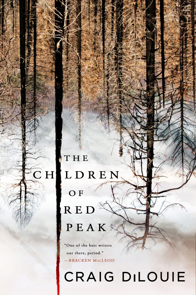 [PDF] [EPUB] The Children of Red Peak Download by Craig DiLouie