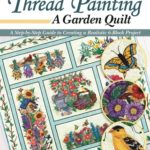 [PDF] [EPUB] Thread Painting Block of the Month Download
