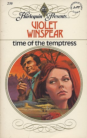 [PDF] [EPUB] Time of the Temptress Download by Violet Winspear