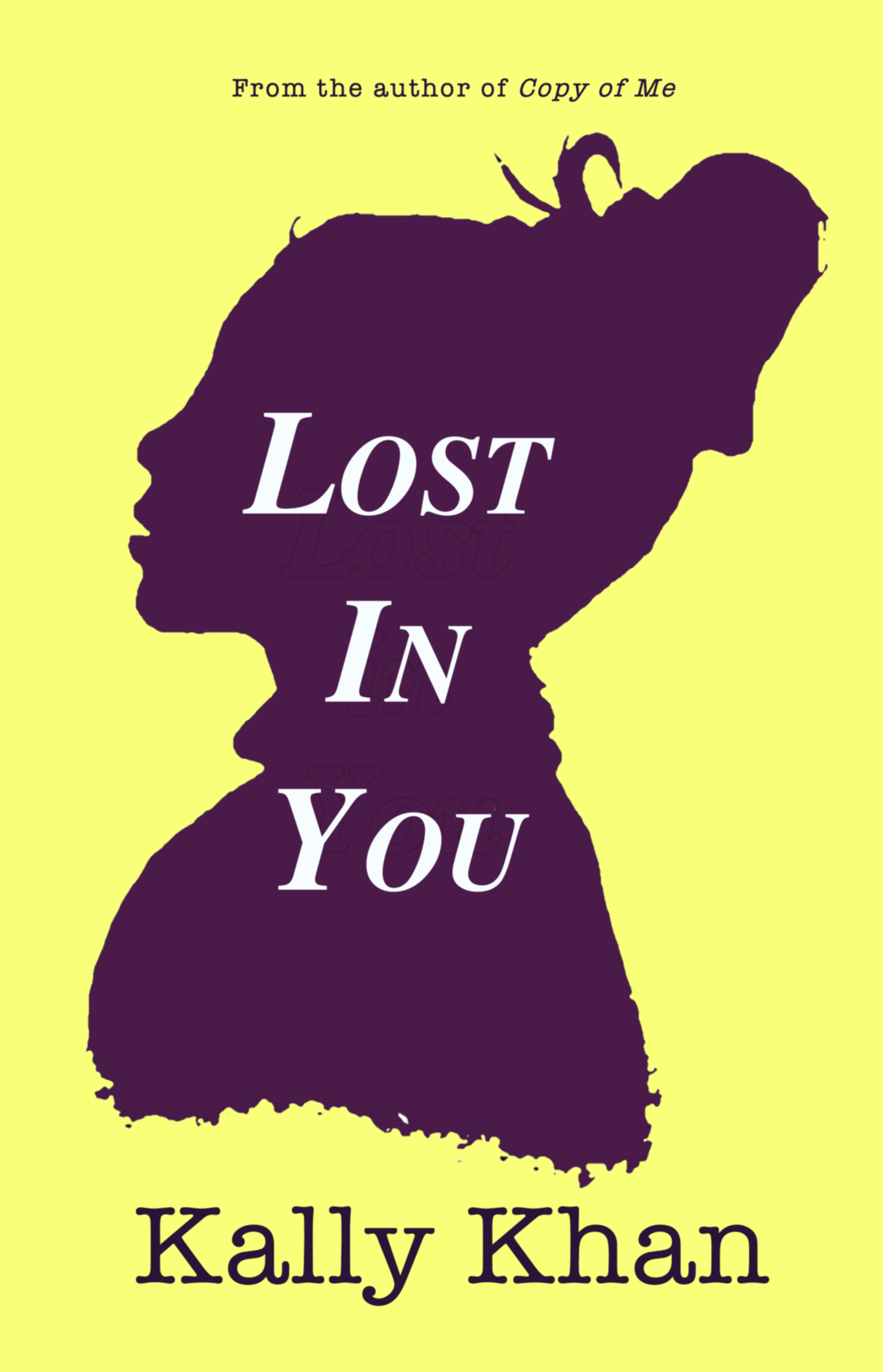 [PDF] [EPUB] Lost in You Download by Kally Khan
